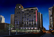 Csm real estate development acquisition management - Hilton garden inn downtown phoenix ...