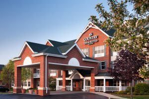 Country Inn & Suites Brookfield