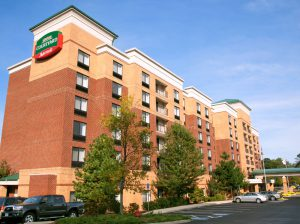 Courtyard Boston Woburn/Boston North Exterior