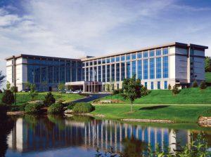 Milwaukee Marriott West Exterior