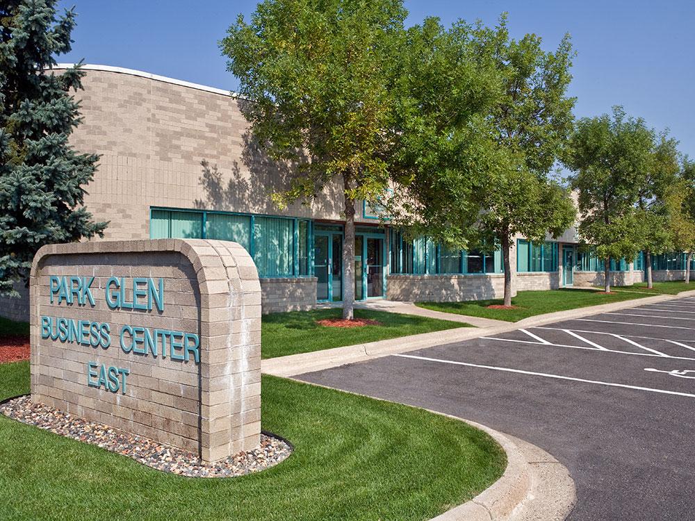 Park Glen Business Center