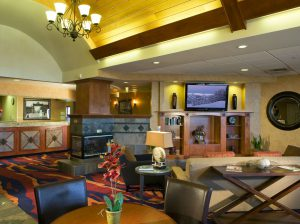 Residence Inn Denver South/Park Meadows Mall Lobby