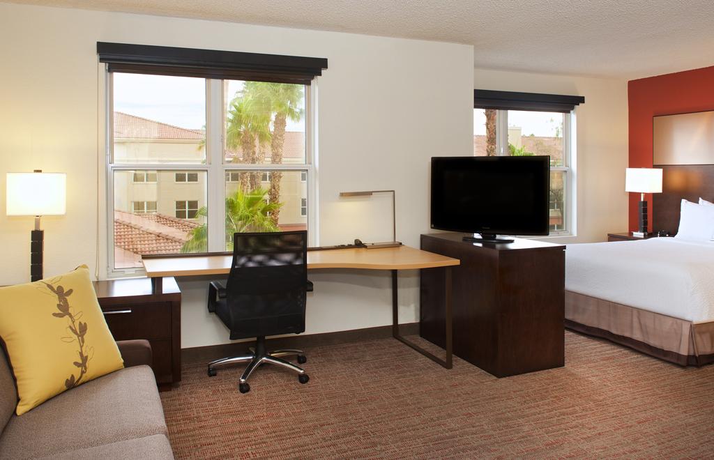 Residence Inn Mesa Studio Suite
