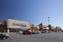 Shops at Lyndale 1
