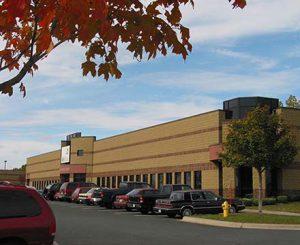 Arden Hills Corporate Center III
