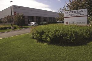 Carver Lake Business Center
