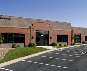 Chanhassen East Business Center
