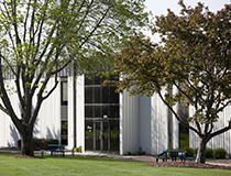 Shady Oak Business Center