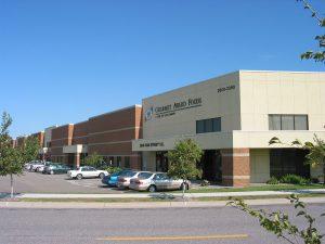 University III