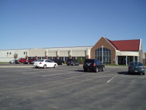 Woodbury Business Center