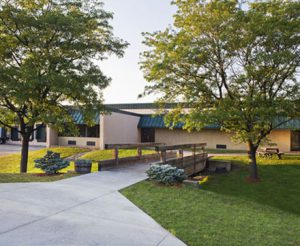 Arden Hills Business Center