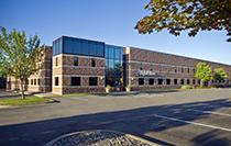 Golden Triangle Business Center