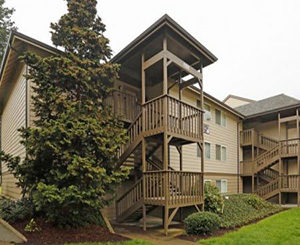 Rivergreens Apartments