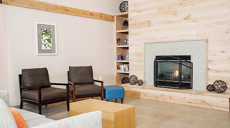 Country Inn & Suites Brookfield - Lobby